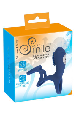 Sweet Smile Rechargeable Coupl