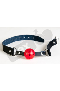 TOYFA Theatre, Gag, ABS plastic, red